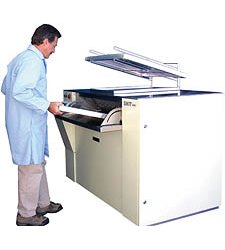 Automatic Stencil Cleaners